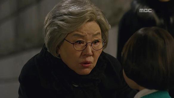 """""""이 옷 어디서 났어?""""…치우(소유진)와 마주친 가족들"""