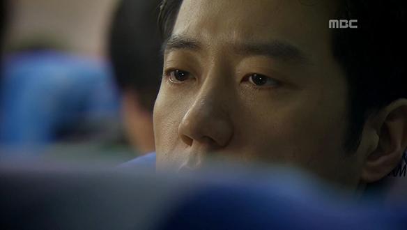 '그래도 해 봐, 확실한 게 좋잖아'…강준혁(김명민), 잊히지 않는 최도영(이선균)의 말들 [21회]