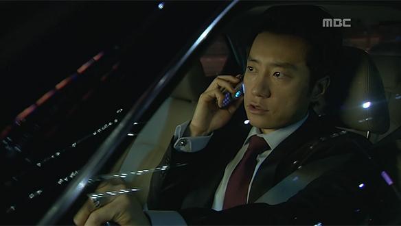 '무슨 수를 써서라도 못하게 막아!'…부검을 막으려는 강준혁(김명민), 그를 막는 최도영(이선균)