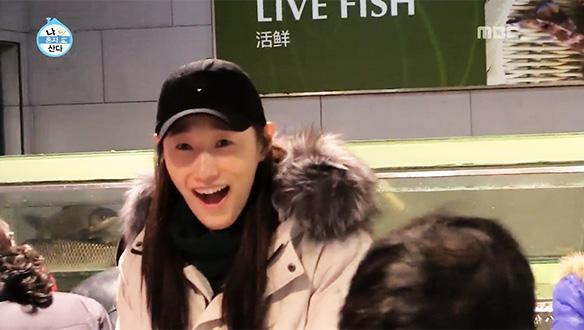 김연경, 중국 마트의 초대형 생선과 육류 코너에 '컬쳐쇼크'…이것이 대륙의 스케일 [233회]