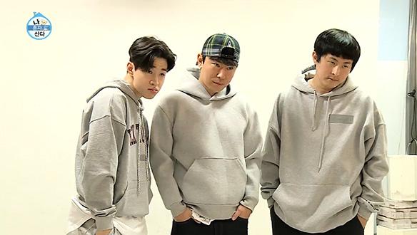 평범함을 거부하는 세 얼간이의 우당탕탕 사진촬영…진짜 가족 같은 가족사진 완성☆ [233회]