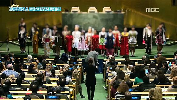 다문화 어린이들의 행복, '레인보우 합창단'이 해체 위기에? [2회]