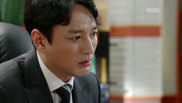 '동빈씨가 치워줬으면 좋겠어요, 인영씨요'…유란(김해인), 강동빈(이재황) 도발!