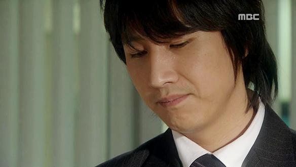 '내 환자들은 다, 날 믿었을까'…장준혁(김명민), 의사와 환자. 이제는 달라진 입장
