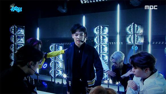 갓세븐 - 룩 (GOT7 - Look) [581회]
