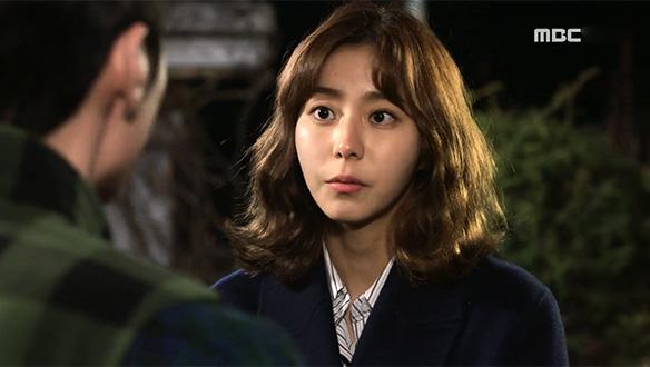 """""""그럼 연애할래요?""""…승주(유이), 작두(김강우)와 先 결혼 後 연애 제안?!"""