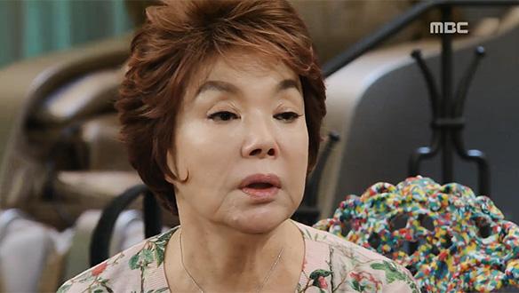 """""""미안합니다. 아임 소 쏘리""""…춘옥(김수미), 캐빈(이재룡)의 투자 부탁 거절 '단호'"""