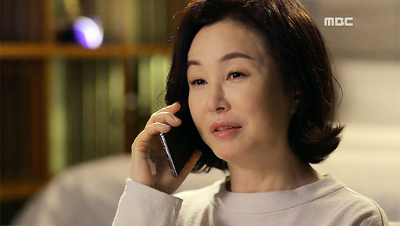 """""""가지 말까? 별 보러?""""…졸혼 커플 영혜(김미숙)·신모(김갑수), 재결합할 수 있을까?"""