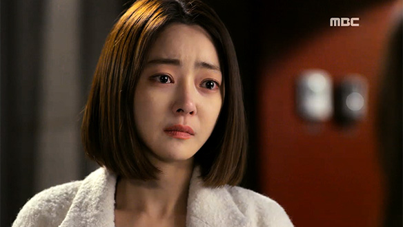 """""""고마워요""""…한결(김한나)의 두 엄마 연주(서효림)·수미(이규정) '눈물의 화해'"""