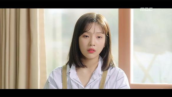 """""""네 장난에 사람들 상처받는 거 싫으니까""""…시현(우도환)의 태도에 화난 태희(박수영) [7회]"""