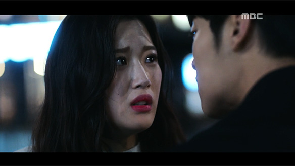 """""""네 눈은 다 보여""""…수지(문가영), 달라진 시현(우도환)의 모습에 '불안' [8회]"""