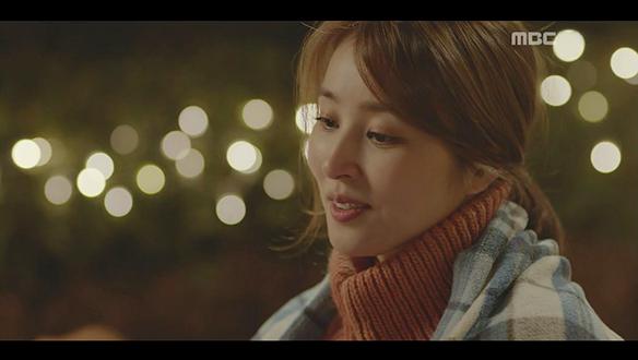 '남편하곤 너무 슬퍼서'…아름다운 남현주(한혜진)와 김도영(윤상현), 행복한 결혼기념일