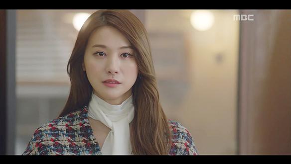 '나 김도영씨 뺏으러 왔어'…신다혜(유인영), 과연 김도영(윤상현)과는 무슨 사이?