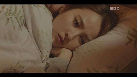 '당신, 왜 나하고 결혼했어?'…남현주(한혜진), 숨길 수 없는 불안함