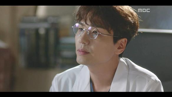 '당신이 의사야? 뭘 안다고 대들어'…장석준(김태훈), 오만한 남현주(한혜진)의 태도에 분노
