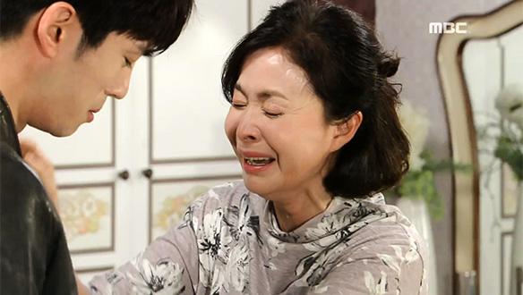 """""""그깟 기집애가 뭐라고""""…사라(금보라), 고야(최윤영) 포기 못하는 지석(구원)의 모습에 '눈물'"""