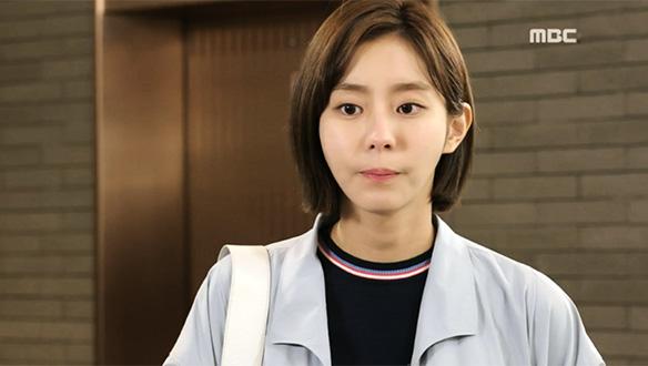 """""""내가 언제부터 가진 게 많았다고""""…작두(김강우)를 위해 방송계 떠날 각오까지 하는 승주(유이)"""