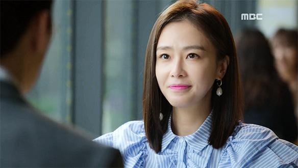 """""""그 정도 돈에 혹해서 팔려가진 않을래요""""…경하(홍수현), 박 변호사(고윤)의 청혼 단박 거절"""