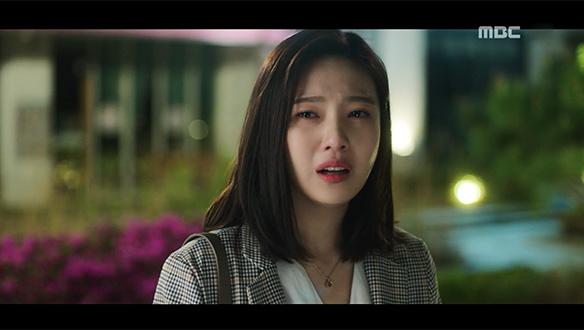 """""""나랑 아빠만 힘들 줄 알았어""""…태희(박수영), 시현(우도환)에 대한 미안함에 '눈물 펑펑'"""