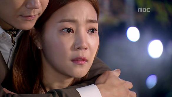 '인영아!'…인영(신다은)과 준희(이재황)의 애틋한 사랑