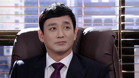 '축하해 줄 거지?'…강백산(정성모)을 밀어내고 대표이자 자리를 차지한 강동빈(이재황)!