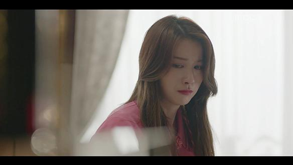 '자꾸만 김도영씨가 좋아지고 있거든'…신다혜(유인영), 도영(윤상현)에 대한 마음은 더 깊어져만 가고