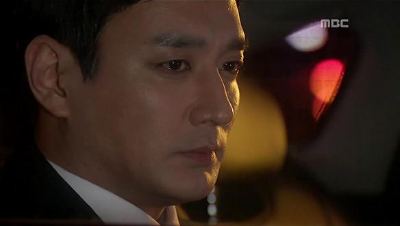 '강백산 회장은 날 살인자의 아들로 만들었어요'…동빈(이재황)의 질투를 막기엔 역부족인 장과장(이현걸)