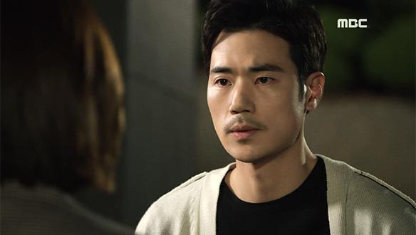 """""""보고 싶으니까""""…작두(김강우), 승주(유이)의 철벽에도 일편단심"""