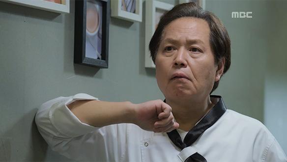 """""""영하였단 말이야?""""…태일(이규한)이 좋아하는 사람이 영하(김주현) 임을 알게 된 계동(강남길)"""