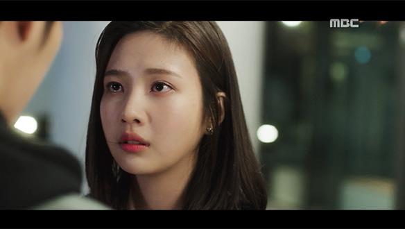 """""""다시는 내 앞에 나타나지 마!""""…배신감에 분노한 태희(박수영), 시현(우도환)에 이별 통보"""