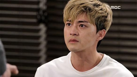 """""""우리 아빠 재산을 되찾고 싶습니다""""…모든 진실 알게 된 광재(김지훈), 현빈(고윤)에 도움 요청"""