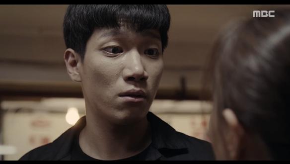'큰오빠, 그만 좀 괴롭히면 안 되나..!'…윤현무(김상우), 어긋난 가족
