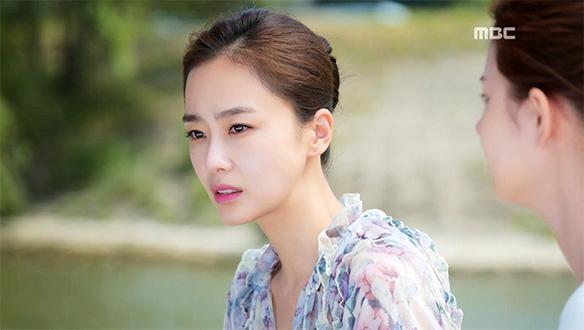 """""""이렇게라도 멈출 수 있어 다행이다 싶어""""…결혼 파투 난 후 오히려 홀가분한 경하(홍수현)"""