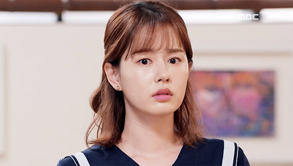 """""""무슨 엄마?""""…태일(이규한)의 친모가 수희(이승연) 임을 알게 된 영하(김주현)"""