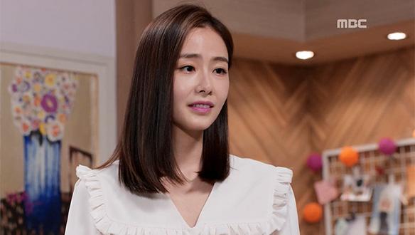 """""""사랑이란 거 너무 얕잡아 봤어요""""…경하(홍수현), 현빈(고윤)에 이별 통보"""