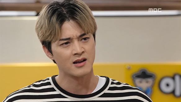 """""""형을 용서하고 싶었다고!""""…광재(김지훈), 태일(이규한)에 대한 배신감에 '분노'"""