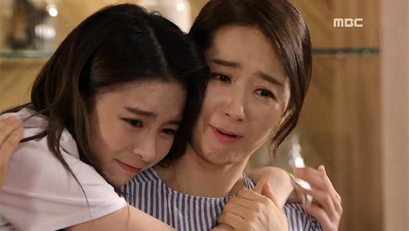 """""""감사합니다 엄마!""""…몽몽(엘키), 예비 시어머니와 시누이의 배려에 '폭풍 감동'"""