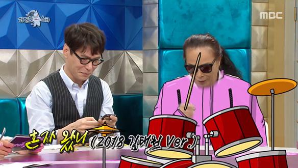 윤상, 음주도 포기하게 만든 음악의 세계 [574회]