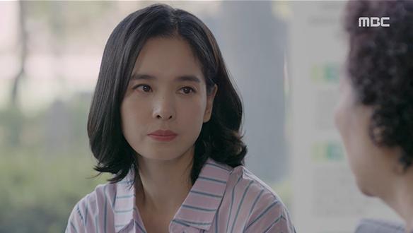 """""""나도 뭔가를 잃어보려고""""…김세영(정혜영) 신장이식을 마음먹다"""