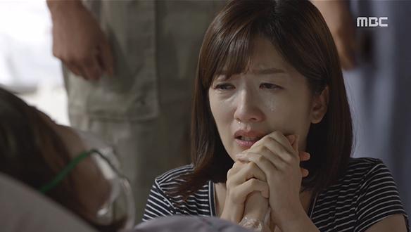 """""""고맙습니다 날 포기하지 않아서""""…다시 만난 모녀"""