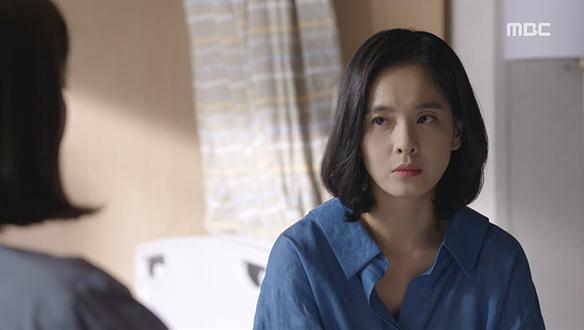 """""""후회하실 거예요, 17년이라는 시간""""…세영(정헤영)이 안타까운 정효(조보아)"""