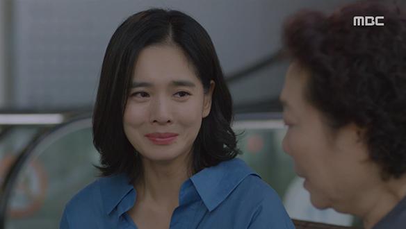 """""""내가 지켜줄 거니까 다 잊어""""…세영(정혜영), 겨우 꺼낸 속 마음"""