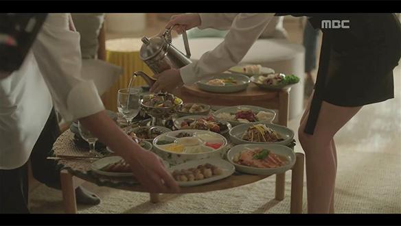 """""""나 이렇게 좋은 사람이야!""""…수호(김정현), 지현(서현)을 위한 아침 대령이오!"""