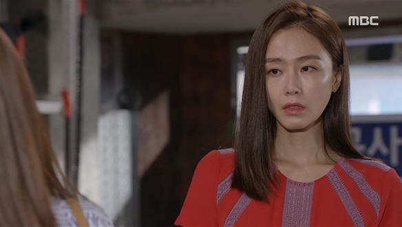 """""""용이씨는 작업할 때 뭐 있으면 싫어하거든요""""…경아(홍수현), 묘한 박탈감"""