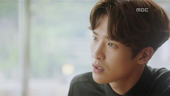 """""""나 선배 좋아하나?!""""…차재환(김진엽), 살짝 고백하는 속마음?"""