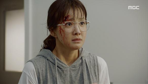 """""""우리 엄마 아빠 너 때문에 죽었잖아!""""…세라(윤주희)의 오해, 사고의 진실"""