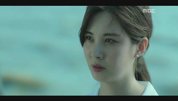 """""""천수호씨 아버지가 될 기회를 드릴게요. 마지막으로""""…지현(서현), 천회장(최종환) 만나 선전포고"""