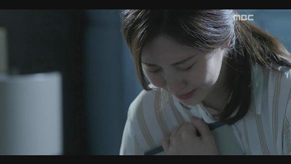 """""""전신마비가 오기 전에 하고 싶은 일""""…지현(서현), 수호(김정현)의 '버킷리스트' 끌어 안으며 눈물"""