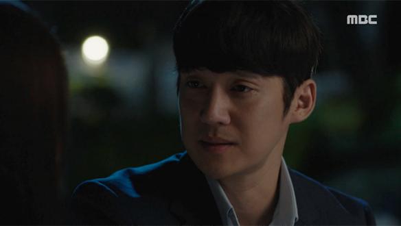 """""""난 내가 사랑하는 사람 지킬거니까""""…차은혁(송창의)의 고백"""
