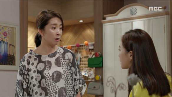 """""""용이는 안돼!""""…박현숙(윤유선), 경하(홍수현)에게 차라리 떠나!"""